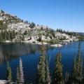 Lake Mary, Lake Martha + Lake Catherine via Catherines Pass Trail