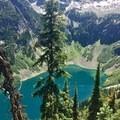 Rainy Lake- Maple Pass Loop Hike