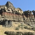 Whychus Canyon. 7/2317. PBN- Lower Whychus Creek Trail