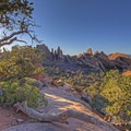 Devils Garden + Primitive Trail