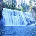 McCloud River Three Falls Hike