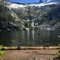 Granite Lake + Seven Up Pass