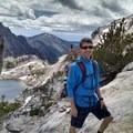 Enchantment Lakes Thru-Hike