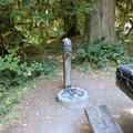 Water- North Fork Campground