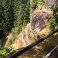 Beacon Rock Hike
