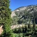Granite Lake + Seven Up Pass