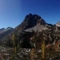 Maple Pass Loop Hike