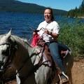 Timothy Lake.- Joe Graham Horse Camp