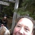 Riding the PCT.- Joe Graham Horse Camp