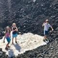 Little Belknap Crater