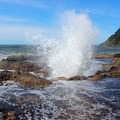 Thor's Well + Cook's Chasm