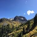 Wasatch Trail- Bear Creek Falls Hike