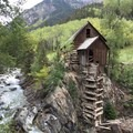 Crystal Mill- Crystal Mill