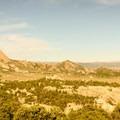 City of Rocks valley- City of Rocks