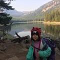 Strawberry Lake- Little Strawberry Lake via Strawberry Lake + Strawberry Falls
