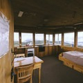 Warner Mountain Lookout Tower