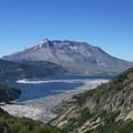 Spirit Lake w/ Mt St Helens- Mount Margaret Backcountry Lakes