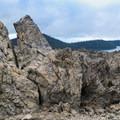 Big Obsidian Flow Interpretive Trail