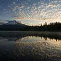Sunrise- Trillium Lake