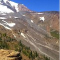 Hellroaring Canyon Viewpoint- Bird Creek Meadows