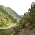 Rogue River Trail - Day 1