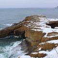 Otter Rock + Devils Punch Bowl State Natural Area