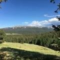 View 108- Mueller State Park