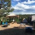 site 108- Mueller State Park