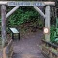 TH- Tillamook Head Hike