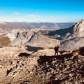 Black Rock Pass- Glacier Pass, Sawtooth Pass + Big Five Lakes Hiking Loop