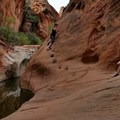 Red Cliffs Nature Trail
