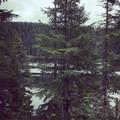 Upper Erma Bell Lake- Erma Bell Lakes