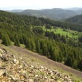 Lookout Mountain Meadows- Lookout Mountain + Mother Lode Mine