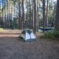 Gorge Campground