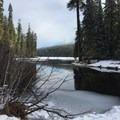 Gold Lake Shelter