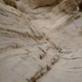 Rock patterns- Mosaic Canyon Trail