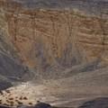 Sediment Deposits- Ubehebe Crater