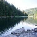 Large area for swimming- Eagle Falls Swimming Hole