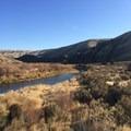 John Day River- Cottonwood Canyon State Park