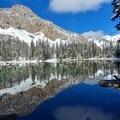 Fall Creek - Moose Lake