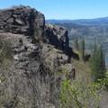 Angel's Rest- Angels Rest + Foxglove Way Hike