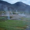 More steam- Mickey Hot Springs