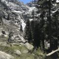 Off season fall- Tokopah Valley Trail
