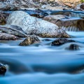 Big Thompson River- Rocky Mountain National Park