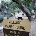 Millard Campground