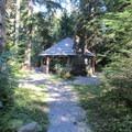 Silver Fir Campground