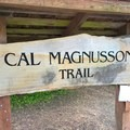 well maintained and trail maps are great- Mount Peak (Pinnacle Peak)