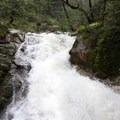 Frey crreek falls- Feather Falls + Frey Creek Falls