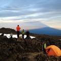 Mount Adams, South Climb