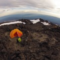 Mount Adams: South Climb